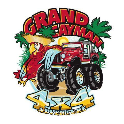 Grand Cayman 4x4 adventure